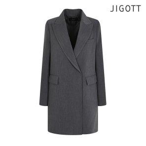 심플 포켓 코트형 자켓 JJ2E0JK01