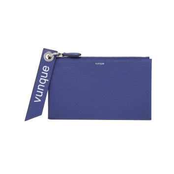[vunque] Occam Flag Pouch (오캄 플래그 파우치) Purple VQA91WL2021