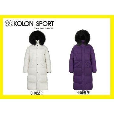 여성 레이나 다운자켓 JKJDW18204