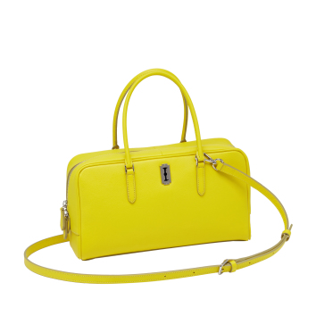 [vunque] Oblong Tote S (어블론 토트 S) Lime VQA91TO0921