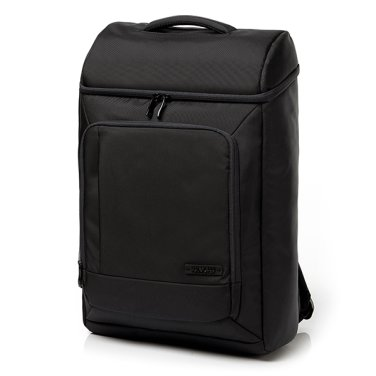 SCHOLAR 백팩4 BLACK AG009005