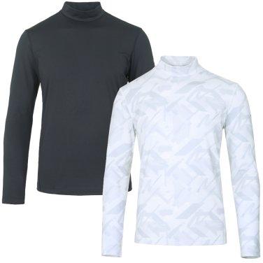 로이 터틀넥 티셔츠 MXOFT007