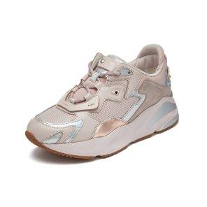 [송혜교슈즈]Queens sneakers(pink) DG4DX19507PIK / 핑크