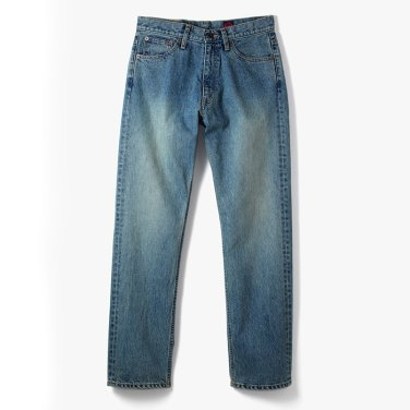 [TBRM]90s DENIM PANTS WASHED BLUE/TB92M30001A81