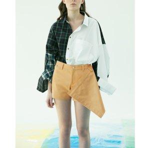 [테이즈] Wrap Around Shorts_3종(19SSTAZE14E)