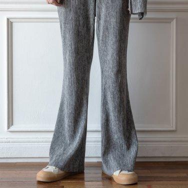 Merino Nano Natural Pants Gray(2019SSPT320_01)