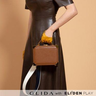 [그리다] GLIDA STAGE Bag-Brown (GSB-B06)