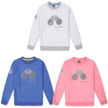 APOLLO (아폴로) 키즈 라운드 티셔츠  / 아동티,라운드,긴팔 (JMP17283)