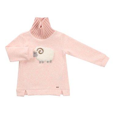 핑크 양포인트 롱티 (T86KST011-B1))