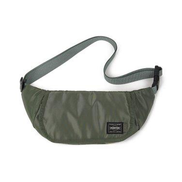 KAPTAIN SUNSHINE Travellers Funny Bag Airforce Green