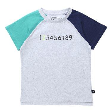 (LG)컬러블럭티셔츠(27325-332-01)