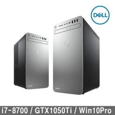 델 게이밍 PC 데스크탑 XPS 8930MT-D260X8930501KR