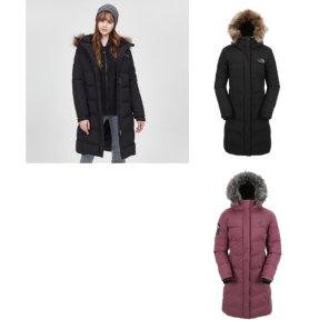 1 W S SNOW EXPEDITION DOWN COAT [NN1DJ81] 여성 스노우 익스페디션 다운 코트
