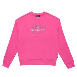 남여공용 Kook Sweatshirt  (21078_JS)