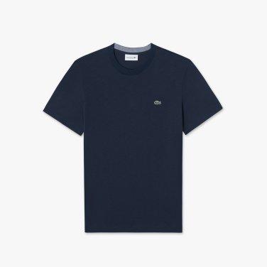 [엘롯데] 남성 저지 라운드 반팔 티셔츠 LCST TH4408-19B5N6