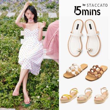 [15MINS] 발이 예뻐보이는 신발! 너무 예쁘잖아~ 30종 택1