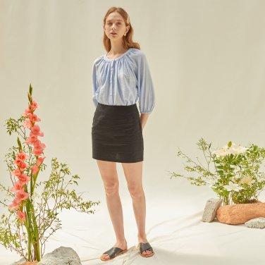 M Mini Skirt_BK