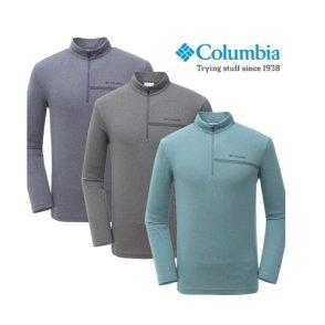 S/S 남성 옴니위크 하프집엎 티셔츠 CZ1-YMP691