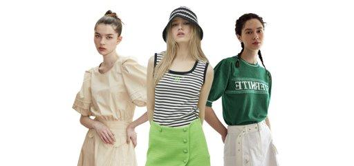 [에고이스트] 산뜻함이 필요해요! 돌아온 청자켓의 계절! ♥원피스外
