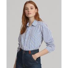 폴로 랄프 로렌 여성 빅핏 브로드클로스 셔츠(WMPOSHTN6810293B89)