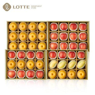 [풍성에프에이] 名品 사과배세트 外 과일선물세트 모음전