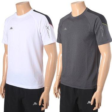 남성용 변형없고 시원한 기능성 티셔츠 KKRS281MO