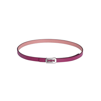 [vunque] vunque razor belt (분크 레이저 벨트) Magenta VQA91ST3141