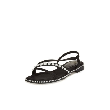 Claire sandal(black) DA2AM20001BLK