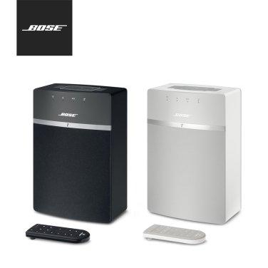 보스 사운드터치 10 무선 뮤직 시스템 BOSE SoundTouch 10 wireless music system