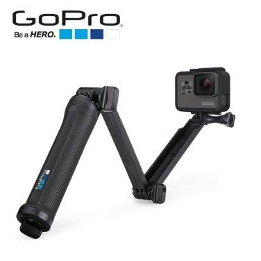 3-WAY 그립 셀카봉 / 카메라 그립 / 삼각대 / 3Way Grip