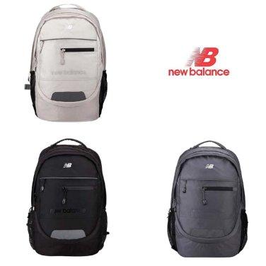 신학기 남여공용 N_Tech Backpack(NBGC9S0102)