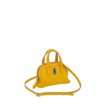 [vunque] Toque minicross Piccolo 9 (토크 미니크로스 피콜로) Mustard VQA91CO9071