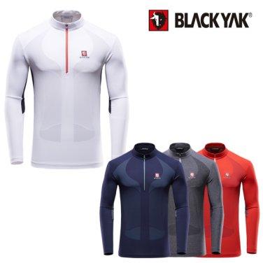 봄/여름 남성용 등산기능성 긴팔티셔츠 B3XS2티셔츠S-1-ELBON