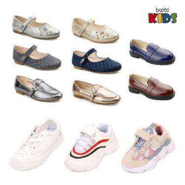 [부토슈즈] 귀염뽀짝 신발이 한가득♥ 로퍼/플랫슈즈/방한부츠 外