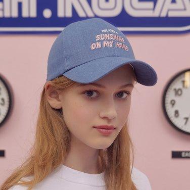 (CH-19101) ROLA WHISTLE CAP BLUE