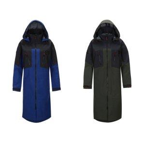 JKJGA18104 여성 긴기장 C-KNIT 3L 고어자켓