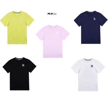 CYN 라운드 티셔츠[71TSS3931]
