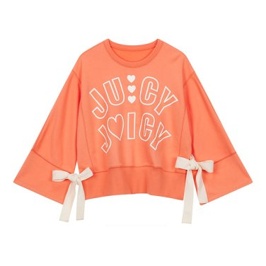 쥬시 하트 티셔츠 JC59340100