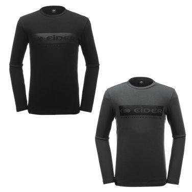 MORGUN (모르건) 남성 라운드 티셔츠 / 긴팔  DMU19263