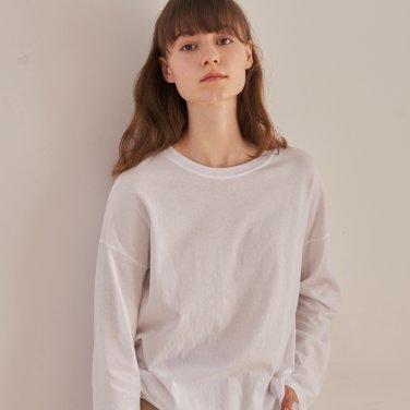 터치 컬러 티셔츠
