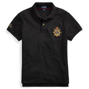 폴로 랄프 로렌 클래식 핏 불리언 폴로 셔츠(WMPOKNINN810201B10)