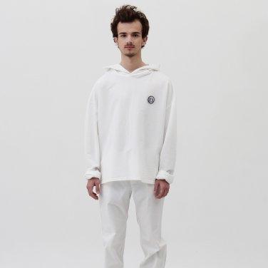 Zero gravity Hoodie (White) (P00046)
