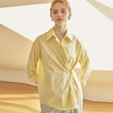 JE Wrap Shirt_LE