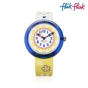 [본사 직영] 유아용 시계 FBNP114
