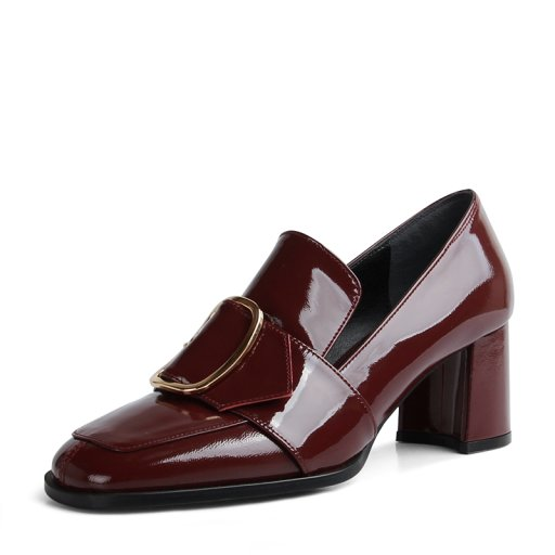 Loafer_Loclely Rf1825_6cm