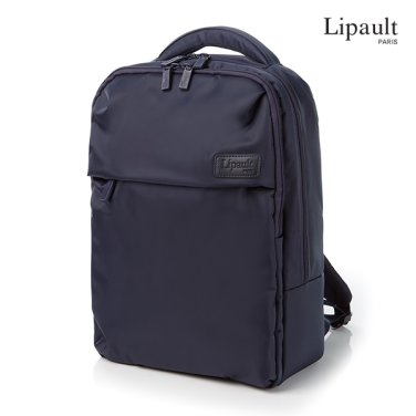 PLUME BUSINESS LAPTOP BACKPACK M 15 FL_NAVY(P5532116)