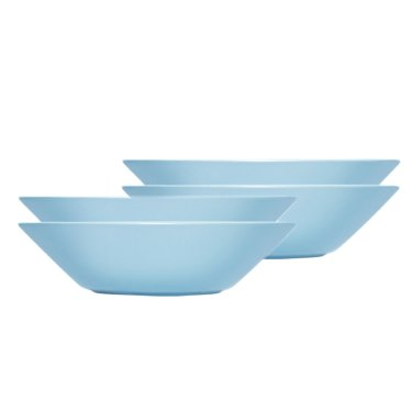 떼에마 깊은 접시 21cm 4개 색상선택