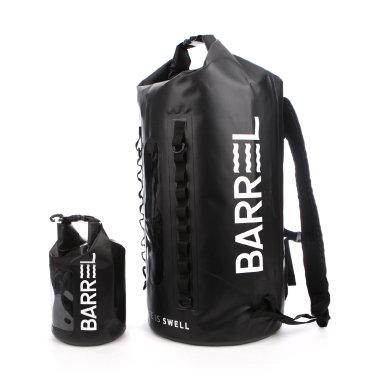 드라이 백팩 42L Black (B6516442L)