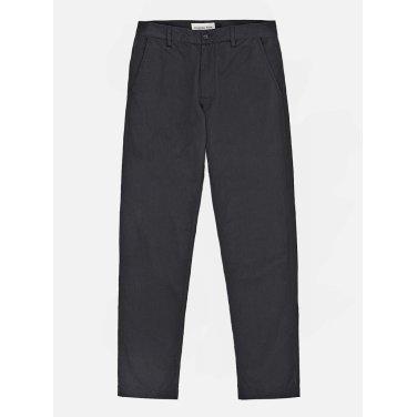 트윌 아스톤 팬츠 슬림핏 블랙 / Aston Pant in Black Twill / REF 00130