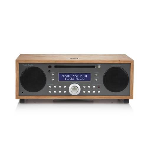 Tivoli Audio 티볼리 오디오 블루투스 스피커 Music System BT